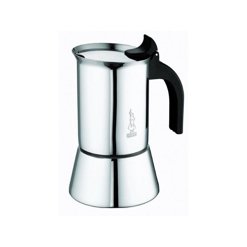 BIALETTI CAFFETTIERA VENUS 6 TAZZE MOKA CAFFE'
