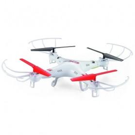 MXD DRONE 4 ELICHE RICARICABILE QUADCOPTER CON FOTOCAMERA VIDEOCAMERA