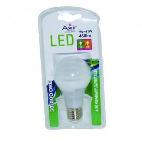 AXIR LAMPADINA 14 LED LAMPADA GLOBO 7W E27 LUCE CALDA