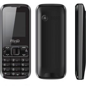 MXD TELEFONO DUAL SIM GSM RADIO BLUETOOTH MP3 FOTOCAMERA COLORE BIANCO