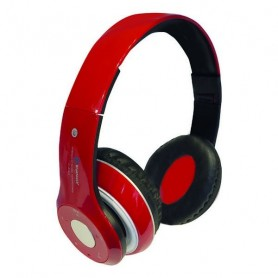CUFFIE BLUETOOTH LETTORE MULTIMEDIALE MXD
