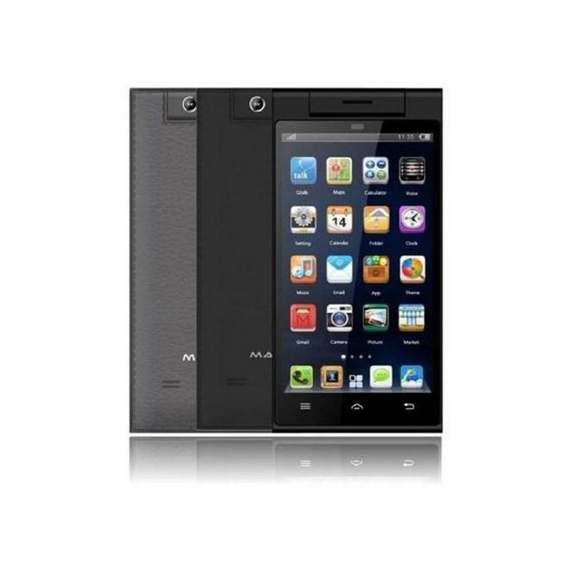 SMARTPHONE 4.7 POLLICI QHD MASTER 470S DUAL SIM