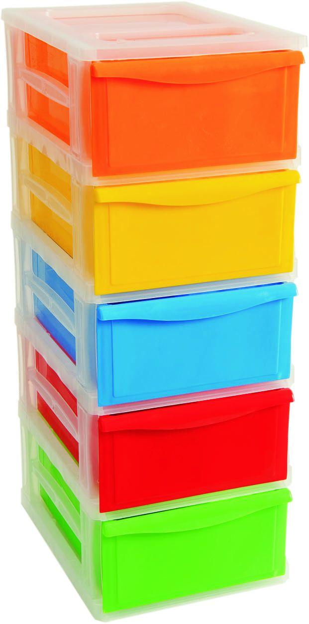 Cassettiere Plastica Colorate.Cassettiera In Plastica Colorata Superstaradidas