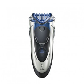 BRAUN CRUZER 3 FACE 3 IN 1