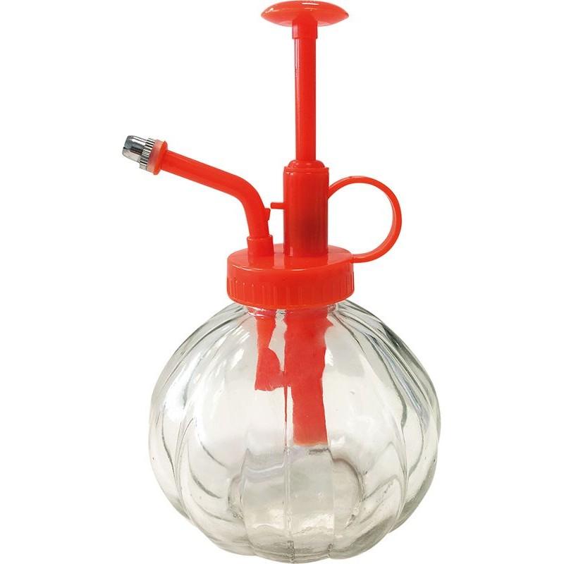 Dispenser in vetro per olio e aceto