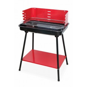BARBECUE A CARBONE 58*38*H82CM
