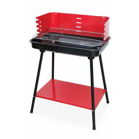 BARBECUE A CARBONE 58*38*H82 CM