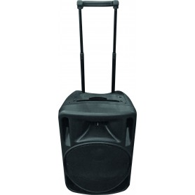 AMPLIFICATORE TROLLEY BLUETOOTH