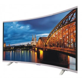 "AKAI - TV LED 49"" CURVO"
