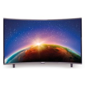 AKAI - TV 32'' CURVO SMART