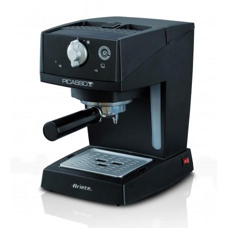 ARIETE - MACCHINA CAFFE POLVERE+CIALDE