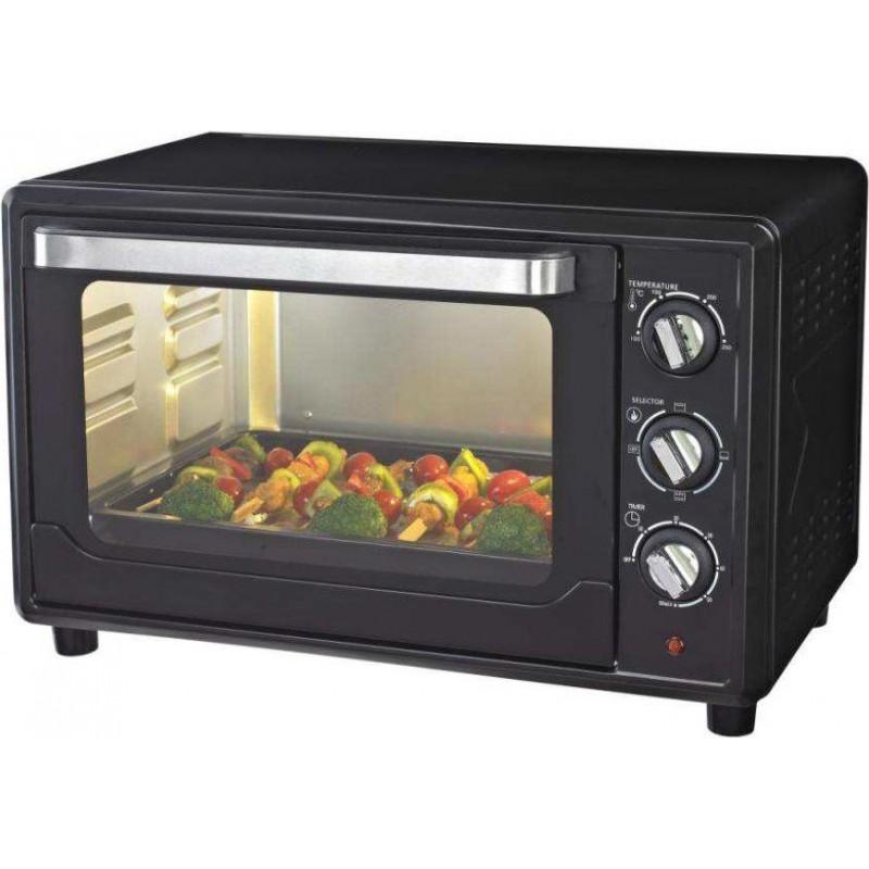 Master forno elettrico 25l md webstore - Forno combinato microonde ed elettrico ...