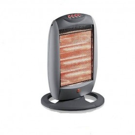 STUFA ALOGENA OSCILLANTE 1200W