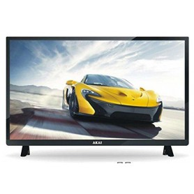 "Akai TV LED 32"" HD Ready DVB T2 Smart Tv Android"