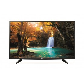 "LG Smart TV 49"" Ultra HD"
