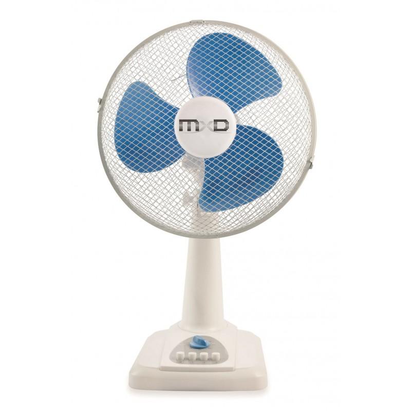 Ventilatore da tavolo 40 w md webstore - Ventilatore da tavolo silenzioso ...