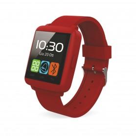 TechWatch ONE mini - Smartwatch rosso