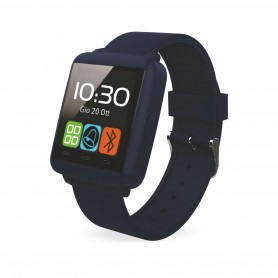 TechWatch ONE mini - Smartwatch blue
