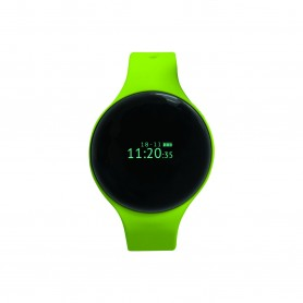 TECHMADE SMART BRACELET GREEN