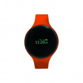 TECHMADE SMART BRACELET ORANGE