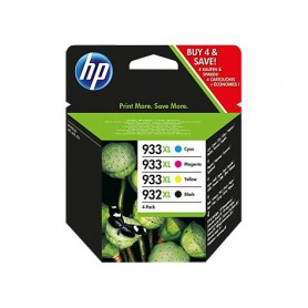 TONER HP -KIT CARTUCCIA A GETTO D'INCHIOSTRO