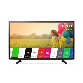 "LG SMART TV 43"""