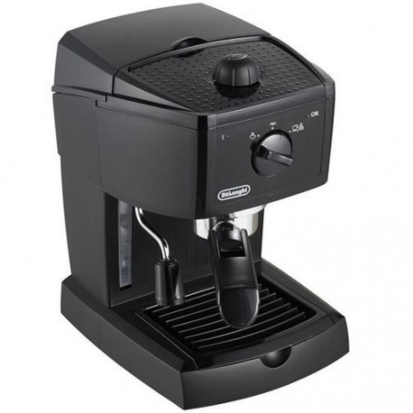 DE'LONGHI - EC146 MACCHINA PER CAFFE' ESPRESSO E CAPPUCCINO