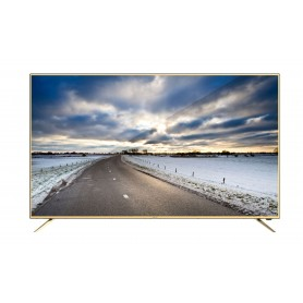 "TV AKAI 50"" GOLD"