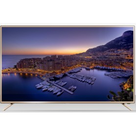"AKAI - TV LED FULL HD 50"" SILVER"