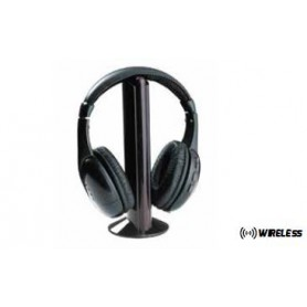 AKAI - CUFFIE BLUETOOTH