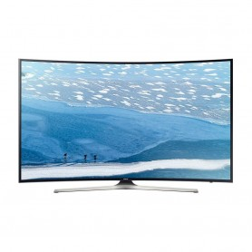 SAMSUNG- SMART TV CURVO 4K ULTRA HD 49""