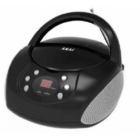 AKAI - LETTORE CD PLAYER