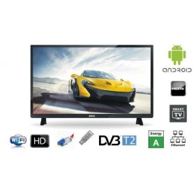 AKAI - SMART ANDROID TV 32'' HD