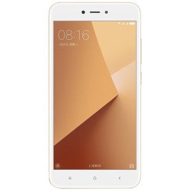 XIAOMI NOTE 5A - SMARTPHONE 16 GB GOLD