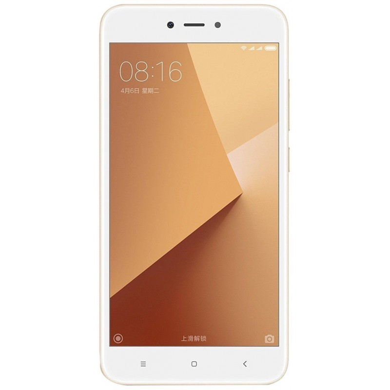 XIAOMI 5A 16 GB ITA GOLD