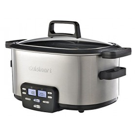 CUISINART - MULTICOOKER DIGITALE