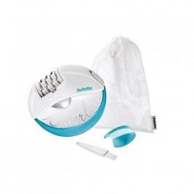 BABYLISS - EPILATORE RESISTENTE ALL'ACQUA