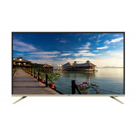 "NORDMENDE - TV 55"" UHD 4K SMART"