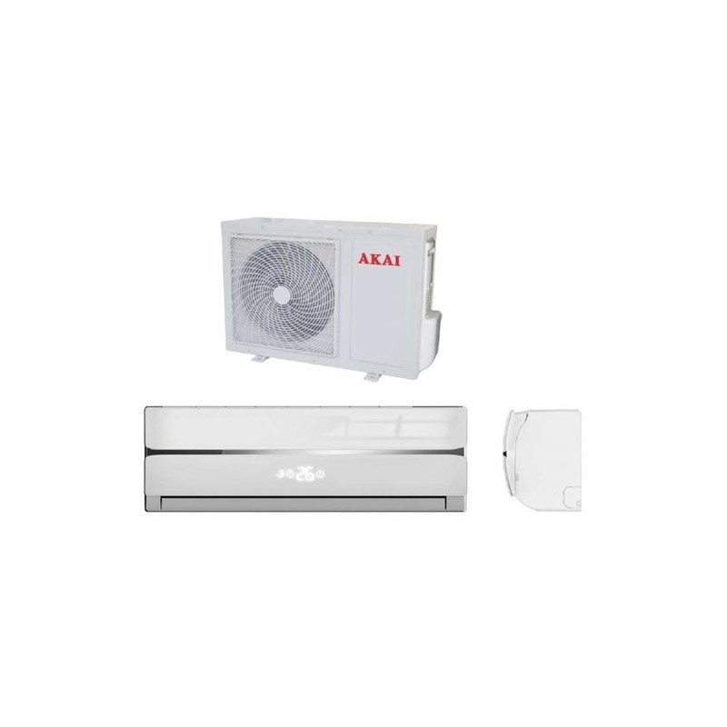 AKAI MISTRAL 9200 INVERTER CONDIZIONATORE 9000 BTU - MD WebStore 4efc69816439