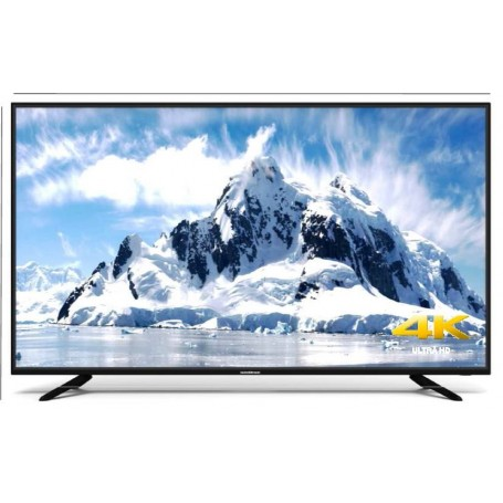 NORDMENDE ND49KS4000S -SMART UHD 4K 49""