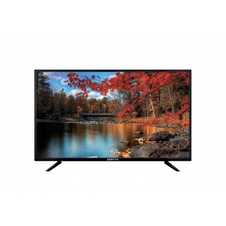 ZENYTH ZYS55UHDS - SMART TV  4k UHD 55""