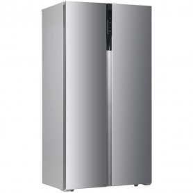 AKAI SBS500N - FRIGO SIDE BY SIDE 500 LITRI