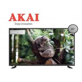 "TV AKAI 46"" SMART FHD"
