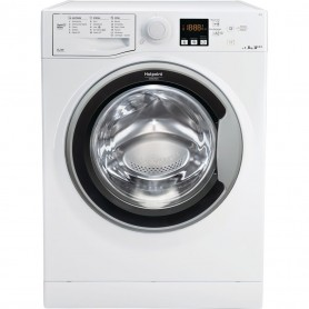 HOTPOINT RSF803SIT - LAVATRICE 8 KG