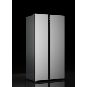 AKAI - FRIGO SIDE BY SIDE 600 Litri