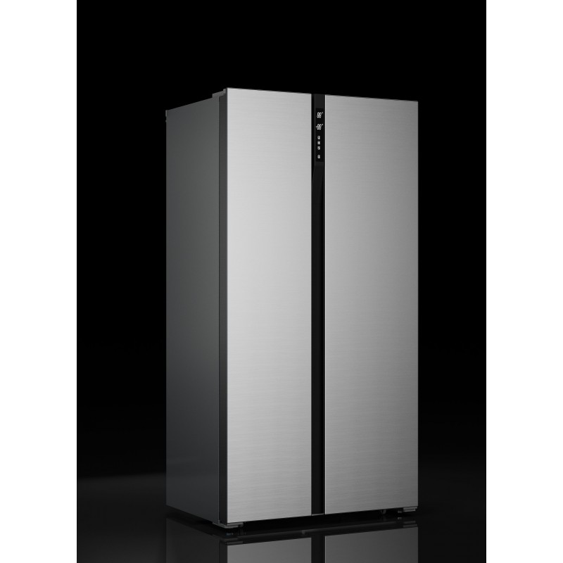 AKAI SBS600 FRIGO AMERICANO SIDE BY SIDE 600 Litri - MD WebStore