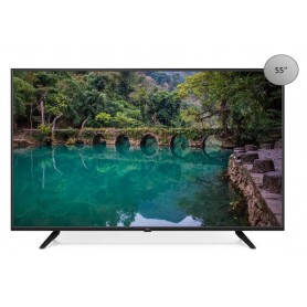 "AKAI AKTV5536S - SMART TV 55"" UHD 4K"