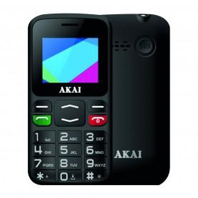 AKAI AKMF019S - CELLULARE SENIOR DUAL SIM 763d23ede8c6