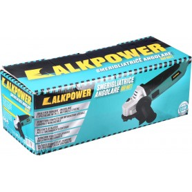 ALKPOWER - SMERIGLIATRICE ANGOLARE 850 W