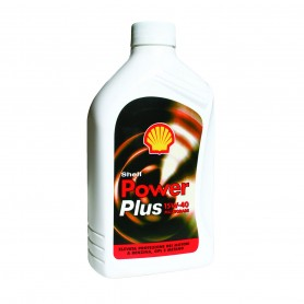 SHELL - LUBRICANTE POWER PLUS